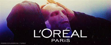 Loreal Paris Meme - l oreal gif tumblr