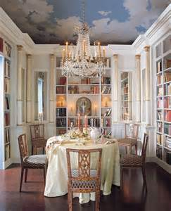 library dining room dreste designs library dining rooms