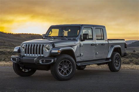 jeep truck 2020 price jeep gladiator truck 2020 in years hypebeast