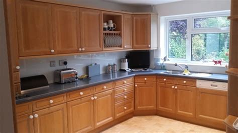 oak kitchen furniture painting oak kitchen doors furniture painterhand painted