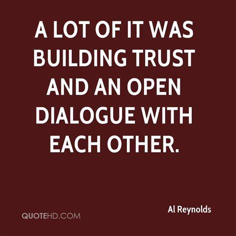 building quotes quotes about building trust quotesgram