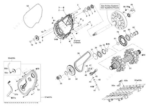 ski doo snowmobile parts diagram ski doo snowmobile parts catalog imageresizertool