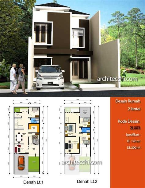 desain kamar pembantu minimalis desain rumah minimalis 2 lantai desain rumah lebar 7 meter