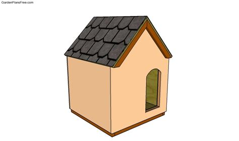 dog house plans insulated dog house plans free free garden plans how to build garden projects