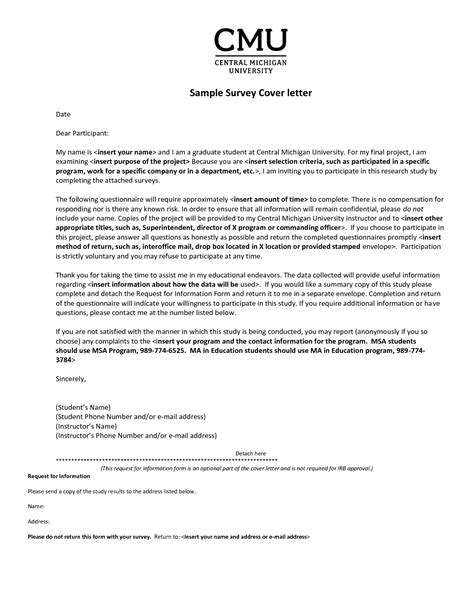 Cover Letter For A School by Sle Cover Letter For Graduate School Admission Guamreview