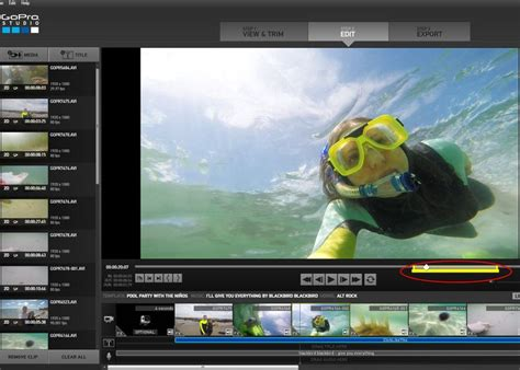 how to use gopro studio templates 17 best ideas about gopro photography on gopro