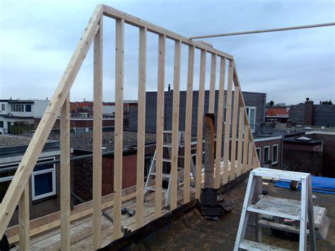 nieuwe trap haarlem dakopbouw haarlem bouw en aannemersbedrijf roest en van