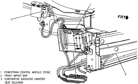 pontiac bonneville engine wiring diagram get free image about wiring diagram