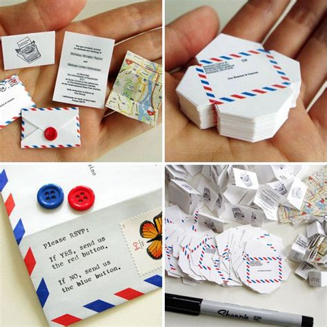 Creative Invitation | 25 super creative invitations brit co