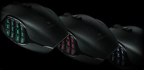 Mouse Gaming Avan G6 Black Image Gallery Logitech G6