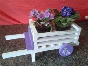 colorful pallet wheelbarrow planters 101 pallets