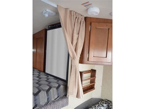 truck privacy curtains lance 650 truck cer half ton owners rejoice