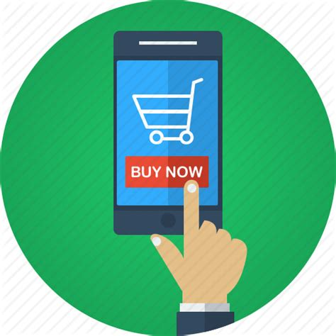 purchase mobile app buy buy now e commerce ecommerce mobile