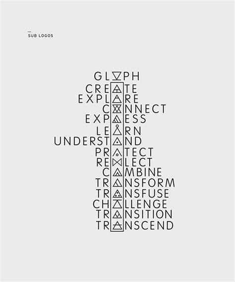 glyph tattoo meaning best 25 glyph ideas on geometric glyph