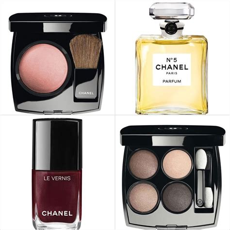 Makeup Chanel the best chanel makeup products popsugar
