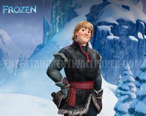 frozen kristoff wallpaper kristoff bjorgman wallpaper frozen photo 37370196 fanpop
