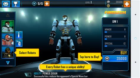realsteelwrb apk home apps