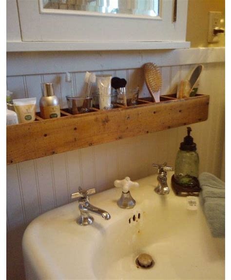 bathroom diy ideas 35 diy bathroom storage ideas for small spaces craftriver