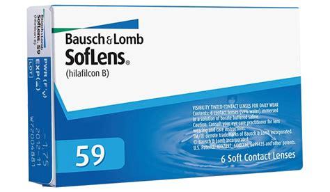 Soflens Magnum New lente de contato soflens 59soflens 59baush lombcompra segura produto original nota fiscal e
