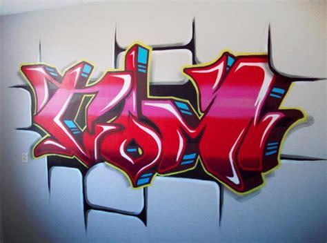 draw graffiti names  graffitianz