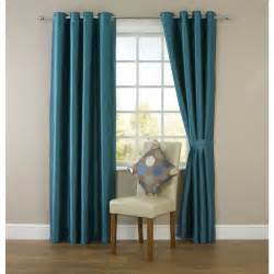 Shower Curtain Liner - wilko faux silk eyelet curtains dark teal 167 x 137cm at wilko com