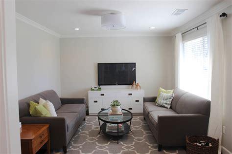 home tour my living room blair interior