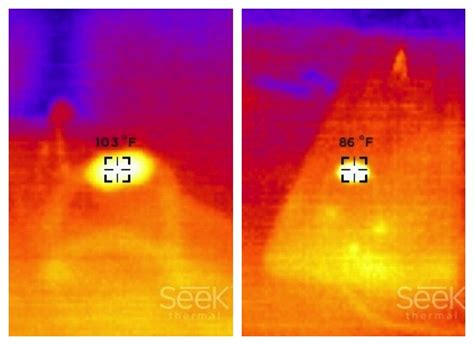 power resistor thermal thermal cameras for electrical engineers news