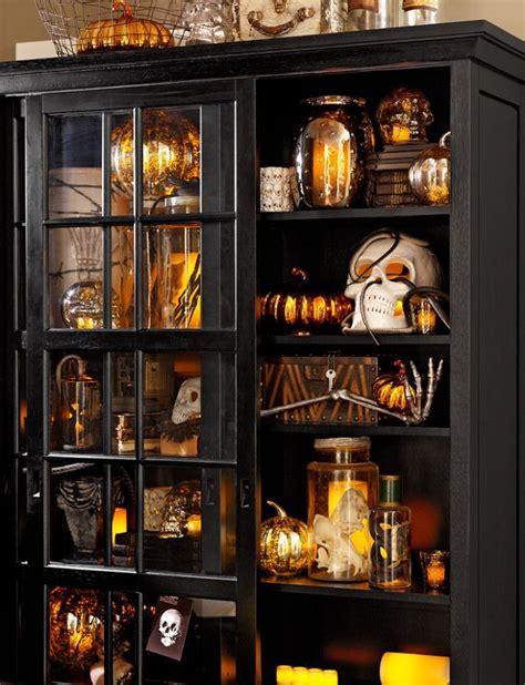 pottery barn china cabinet garrett glass cabinet interior motives pinterest the
