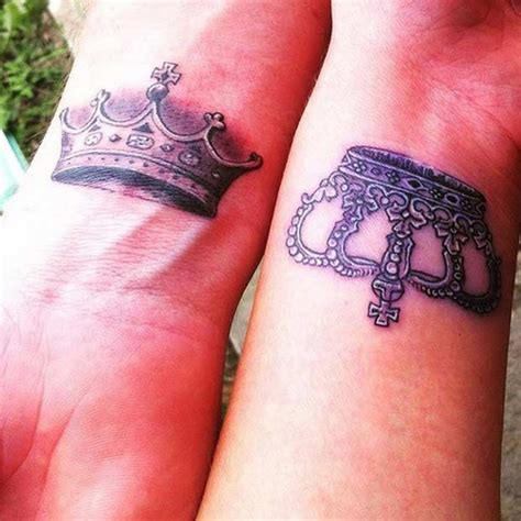 king tattoo on wrist 25 incredible king and queen wrist tattoos 187 tattoo ideas