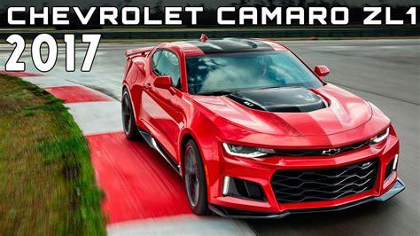 chevrolet camaro zl1 price 2017 chevrolet camaro zl1 review rendered price specs
