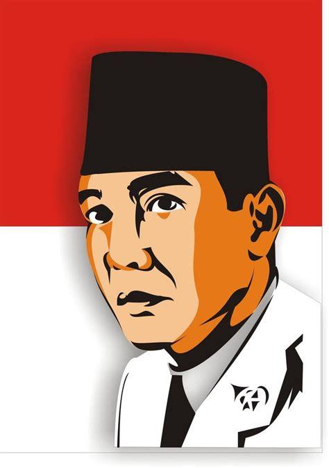 gambar soekarno presiden pertama indonesia kumpulan gambar lengkap