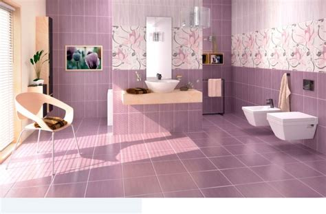 ديكورات سيراميك حمامات 18 تصميم مميز ومبتكر ديكوري