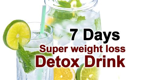 Quit Detox Drink by म ट प घट ए Detox Drink Weight Loss Fast Flat