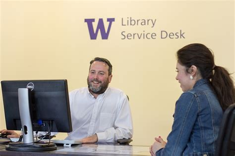 Learning And Research Commons Uw Tacoma Student Service Desk