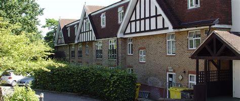 care home in buckhurst hill epping forest essex forest