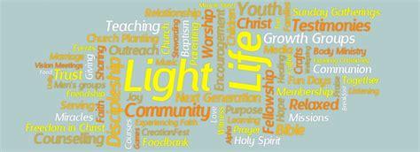 light and life church light and life