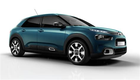 New Citroen by New Citro 203 N C4 Cactus Comfortable And Original Auto Design