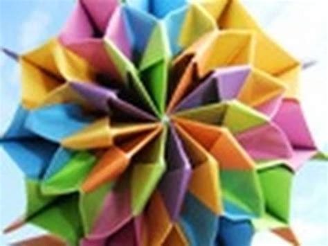 Origami Rubiks Cube - new origami rubiks cube en yippr picture to pin on