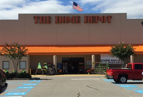 the home depot birmingham al company profile