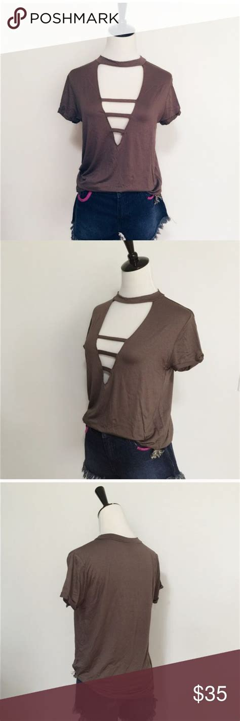 Cut Out Front Sleeve T Shirt 25 best ideas about shirt cutting on diy