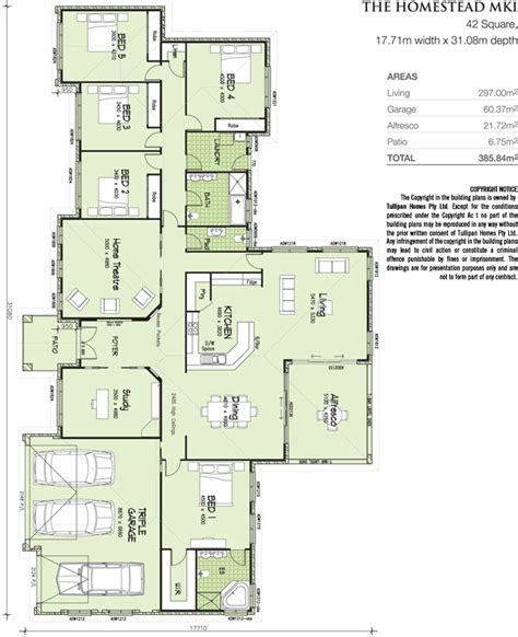 homestead floor plans homestead mk1 home design tullipan homes