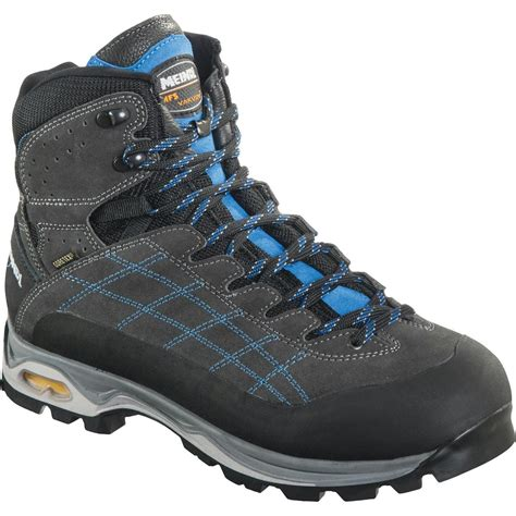 meindl mens vakuum gtx 3 0 walking shoes lace up hiking