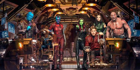 bioskopkeren guardian of galaxy 2 guardians of the galaxy 2 early review roundup screen rant