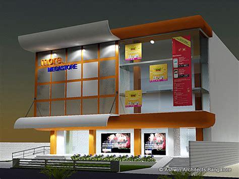 Duplex Floor Plans Single Story commercial building designs commercial architecture