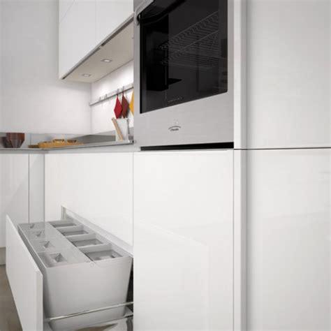 Sleek Kitchen Design Simple And Sleek Kitchen Design Emetrica By Ernestomeda Digsdigs