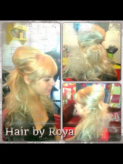 down hairstyles for night out messy half up half down hair for a night out with the