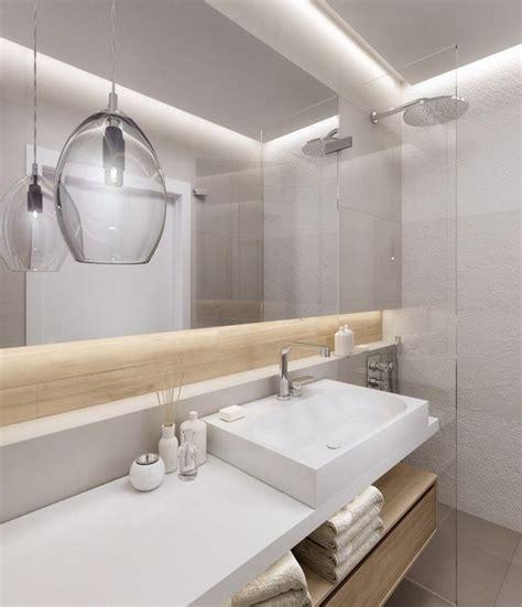 spiegelschrank indirekte beleuchtung indirekte beleuchtung an wand und decke bad