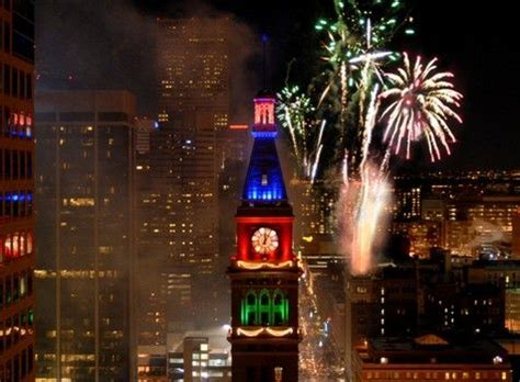 new year in denver how to denver new years 2018 fireworks live