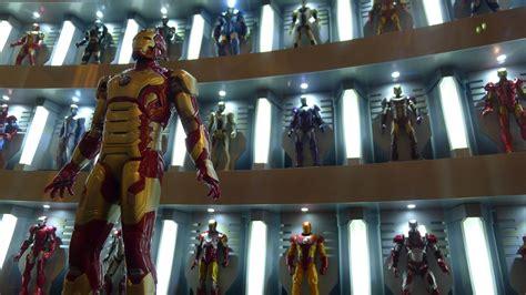 iron man hall armor display toys general