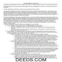 Maricopa Recorded Documents